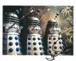 Donald Tosh (Doctor Who) - Genuine Signed Autograph 7501